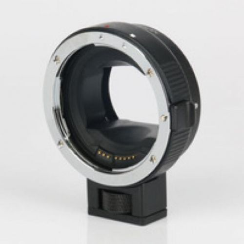 Electronic EF to Sony Nex adapter