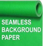 Studio paper 2.75m x 11m ( ChormaGreen )