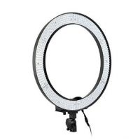 18 inch 240LED Ring Light with Stand