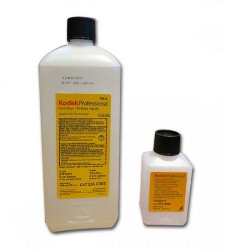 Kodak Professional Rapid Fixer with Hardener, 1 L