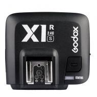 Godox TTL X1R-S Wireless Flash Trigger Receiver