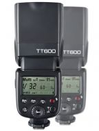 Godox TT600 Speedlite Flash with Built-in 2.4G Wireless Transmission for Canon, Nikon, Pentax, Olympus and and other Digital Cameras with Standard Hotshoe