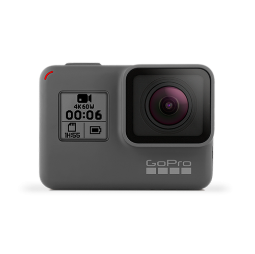 Gopro Hero Black  6