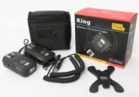 Pixel King TTL Flash Trigger (Nikon)