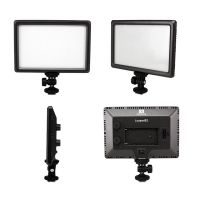 NanGuang Luxpad 22 Ultra SLIM LED Light (Portable Video And Studio Camera Light Luxpad22)