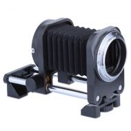 Macro Bellows for Nikon F Mount Camera Systems