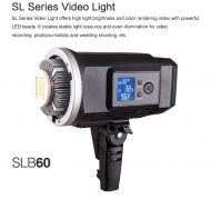 Godox Slb 60 watts