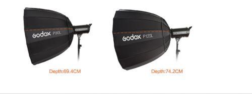 Godox 120L deep octa ( 120cm )
