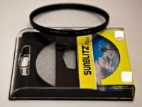 Sunblitz 46mm UV filter -$10