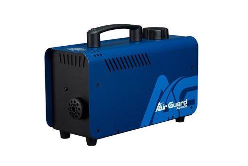Air Guard - AG-800 ( kills virus / Germs )