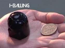 world's smallest portable Wi-Fi remote camera