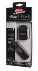 Giga T Pro II for Nikon  ( Time Lapse)