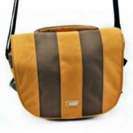 Hugger Bags - DSLR Unisex Camera Bag - 1847 Beach Hut