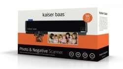 Kaiser Baas Photo & Negative Scanner