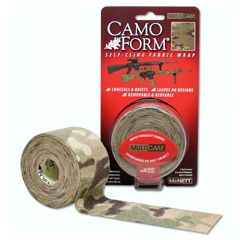 McNETT Camo Form
