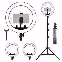 26cm Led ring Light with Stand
