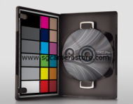 Pro Multifunction Color Chart