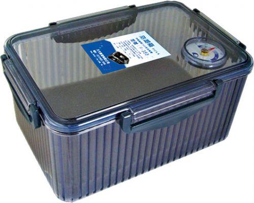 Samurai F-380 Dry Box