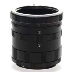 Manual Extension Tube