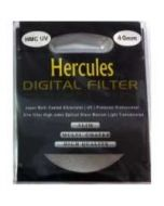 Hercules 40mm UV Filter (For Fuji X10)