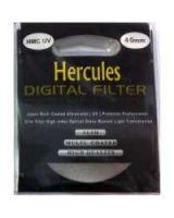 Hercules 40mm UV Filter (For Fuji X10)