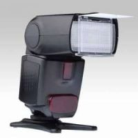 Brilliant DTS 500 Digital Speedlite