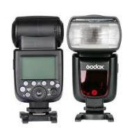 Godox TT685N  E-TTL 2.4G Wireless Master Slave Speedlight Flashlight Speedlite for Nikon