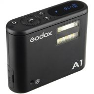 Godox A1 Wireless Flash for Smartphones