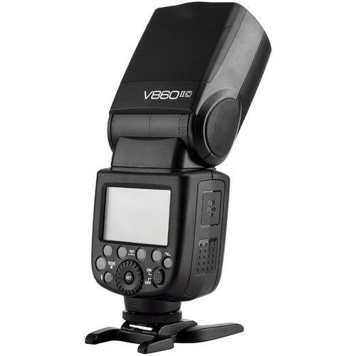 Godox Vin 860 mark II ( Canon , Nikon , Sony , Olympus , Fuji , Panasonic