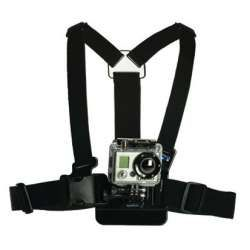 GoPro Chest Mount Camera Harness