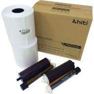 Hiti 520/525L Media (Paper & Ink)