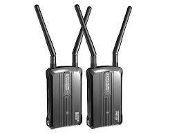 Hollyland Mars 300 Dual HDMI Wireless Video Transmitter & Receiver Set