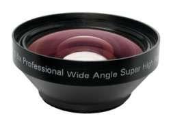 M52 0.45x Digital Wide Lens