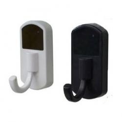 Motion Detector Clothes Hook Camera