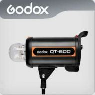 Godox QT 600 watts