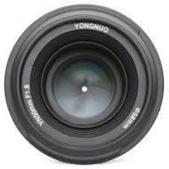 Yongnuo 50mm f/1.8 lens for Nikon