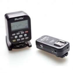 Phottix Odin Wireless TTL Trigger Set (Nikon)