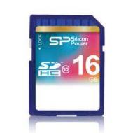 Silicon Power SDHC Class 10 16GB