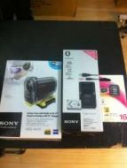 Sony Action Cam AS15