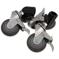 Set of 3 Wheels (For Lightstand)