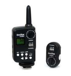 Godox Wireless Power Control Flash Trigger